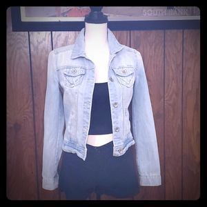 Highway Jeans Denim Jacket
